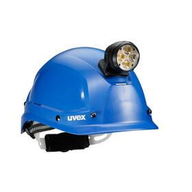 Lupine 3M Dual Lock Set Helmhalter Neo/Piko/Piko R/Wilma R